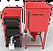 Котел твердотопливный Ретра-5М Комфорт 10 кВт длительного горения, фото 7