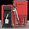 Котел твердотопливный Ретра-5М Комфорт 10 кВт длительного горения, фото 6