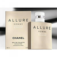 Chanel Allure Homme Edition Blanche Concentre edt 100ml