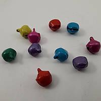 Бубенцы цветные, фото 1