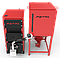 Котел твердотопливный Ретра-5М Комфорт 15 кВт длительного горения, фото 7