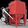 Котел твердотопливный Ретра-5М Комфорт 15 кВт длительного горения, фото 9