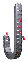 MONO Кабеленесущие системи простої конструкції для стандартних застосувань