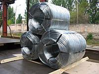 Проволока диаметр 3.5 вязальная ГОСТ 3282-74