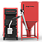 Котел твердотопливный Ретра-5М Комфорт 25 кВт длительного горения, фото 6