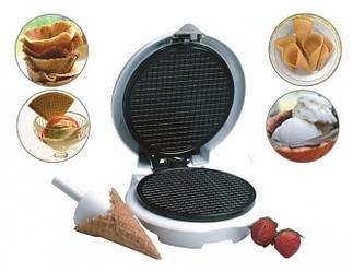 Вафельниця Livstar, апарат для приготування вафель будинку