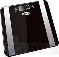 Весы напольные 150 кг ROTEX RSB30-B-P