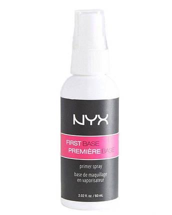 NYX First Base Primer Spray, фото 2