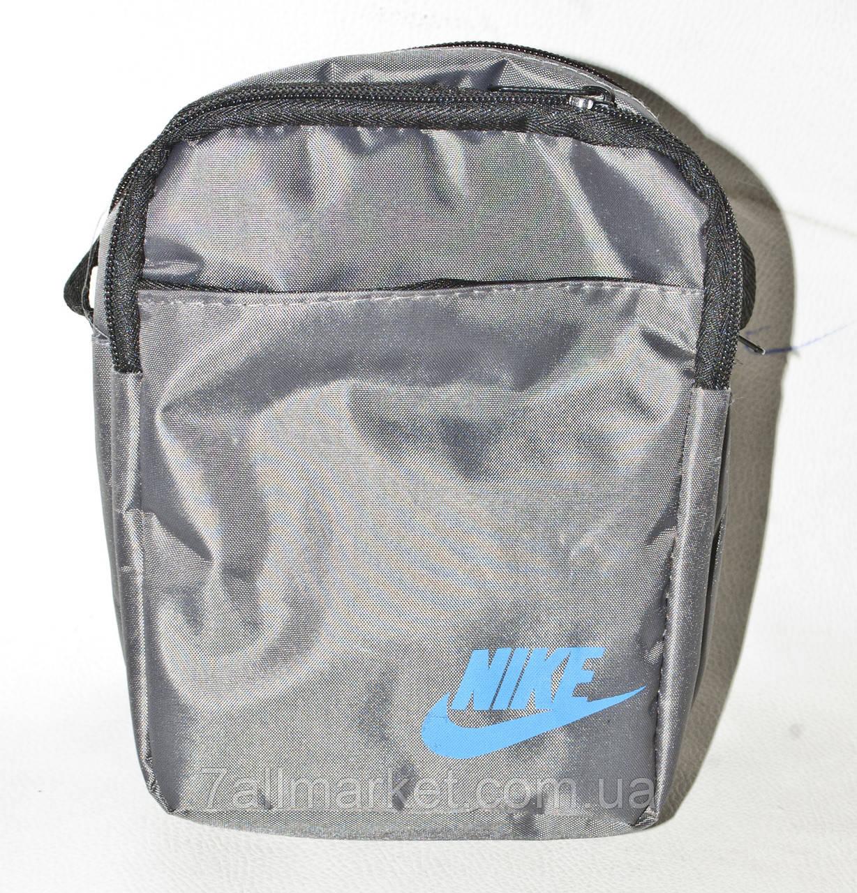 fd8f38e3 Сумка спортивная Nike оригинальная размер 13*20 Серии