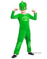 Детский карнавальный костюм Герои в масках  ГЕККО