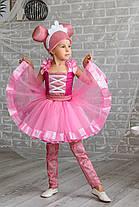 Детский карнавальный костюм Кукла LOL «Балерина»