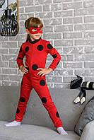 Дитячий карнавальний костюм ЛЕДІ БАГ, фото 1