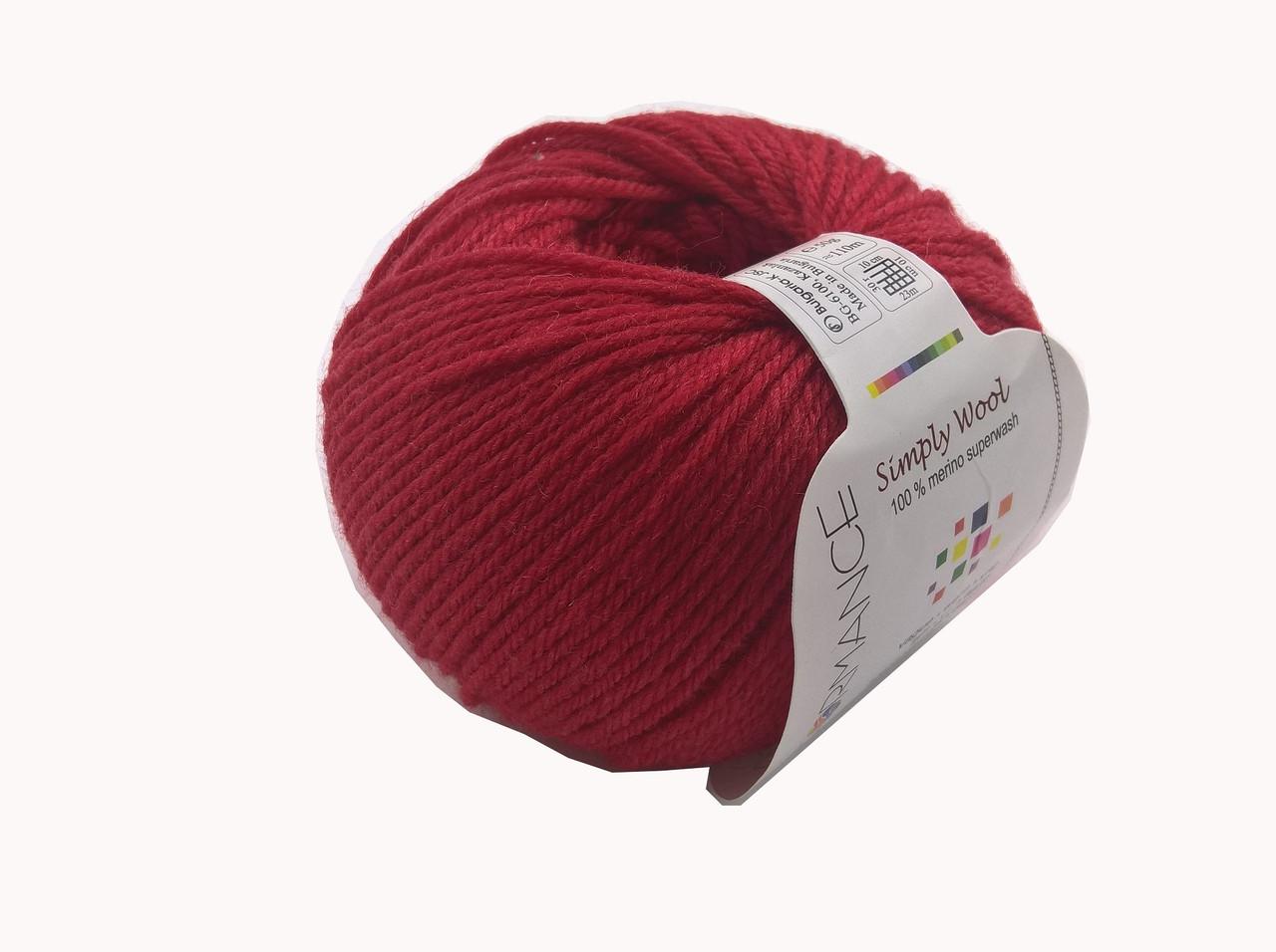 Simply Wool, код 09