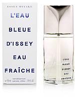 Issey Miyake Bleue Fraiche men 75ml