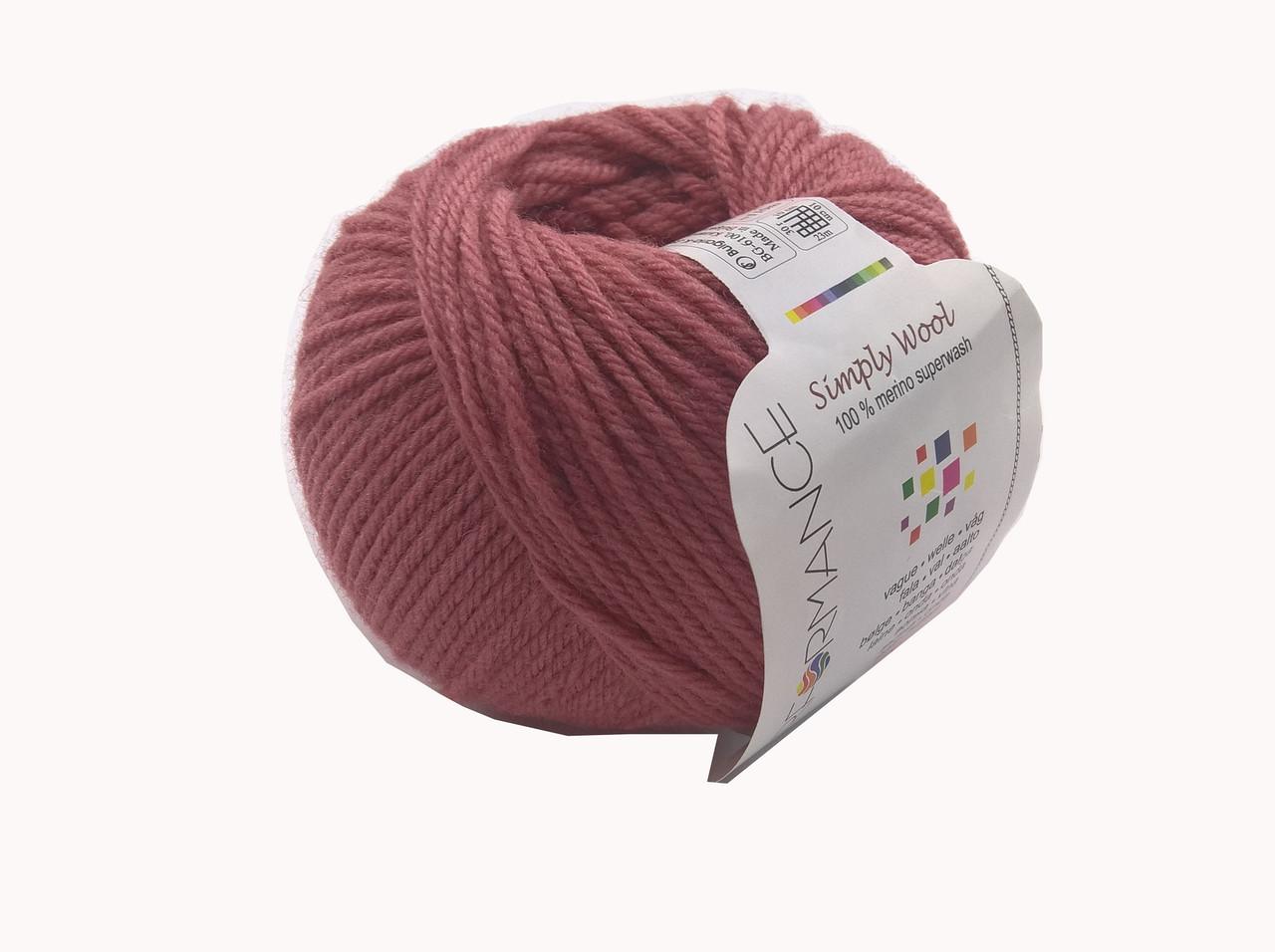 Simply Wool, код 29