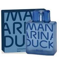Mandarina Duck Blue men 100ml тестер