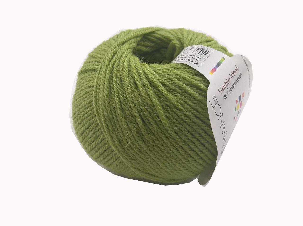 Simply Wool, код 149