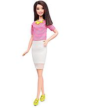Барби Модница White & Pink Pizzazz 30