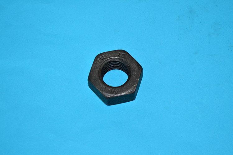 Гайка М18 ГОСТ 22354-77, класс прочности 10.0