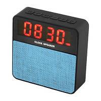 Bluetooth-колонка JBL T1 реплика, c функцией PowerBank, clock, speakerphone, радио