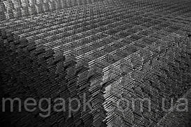 Сітки арматурні зварні 3,0 мм. 100х100 ГОСТ 23279-85