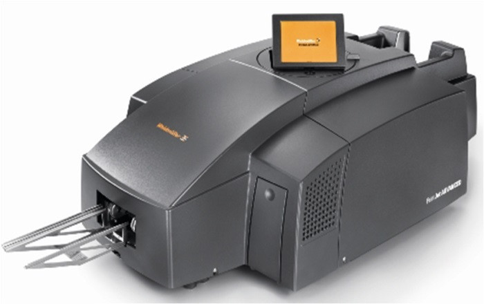 Принтер Weidmuller PrintJet ADVANCED, 1324380000, Вайдмюллер