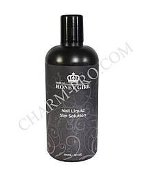 Конструирующая жидкость для полигеля HoneyGirl Slip Solution 500 ml.