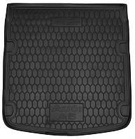 Коврик в багажник Audi A5 (B8) Sportback (лифтбек) 2007 - 2015 черные, полиуретановые (Avto-Gumm, 111570) - штука