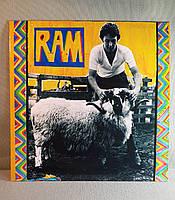 CD диск Paul McCartney - Ram