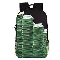 Рюкзак Деньги, фото 1