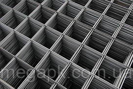 Сітки арматурні зварні 3,0 мм. 120х120 ГОСТ 23279-85