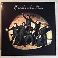 CD диск Paul McCartney & Wings - Band On The Run, фото 1