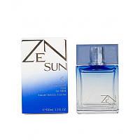 Shiseido ZEN Sun Fraiche men 100ml edt