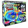 Гоночный Трек Magic Tracks 360. Светящаяся гоночная трасса Magic Tracks 360 деталей.Три машинки, фото 5