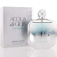 Armani Acqua di Gioia Essenza lady 100ml edp