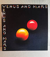 CD диск Paul McCartney and Wings - Venus and Mars , фото 1