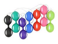 Вагинальные шарики для укрепления мышц влагалища арт.01, фото 1