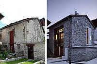 Реконструкция дач, бань, старых домов. Переоборудование и перепланировка Ваших жилищ.