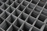 Сетки арматурные сварные 4,0 мм.50х50 ГОСТ 23279-85