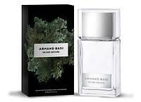 Armand Basi Silver Nature 100ml edt (яркий, интенсивный, уверенный, настойчивый, таинственный, мужественный)