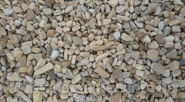 Галька пісчаник 10-20