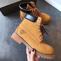 Мужские зимние ботинки Timberland (с мехом)