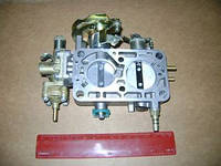 Нижняя часть карбюратора К-151 двигатель ЗМЗ 402.10, 4021.10 (производство ПЕКАР)