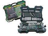 Набір інструментів Mannesmann M98430 215 pcs, фото 3