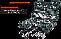 Набор инструментов Mannesmann M98430 215 pcs