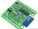 Підсилювач з плеєром 2*5 Вт Bluetooth 4.0 apt-X Hi-fi аудіо стерео модуль DC 3.3-6,5 V, фото 2