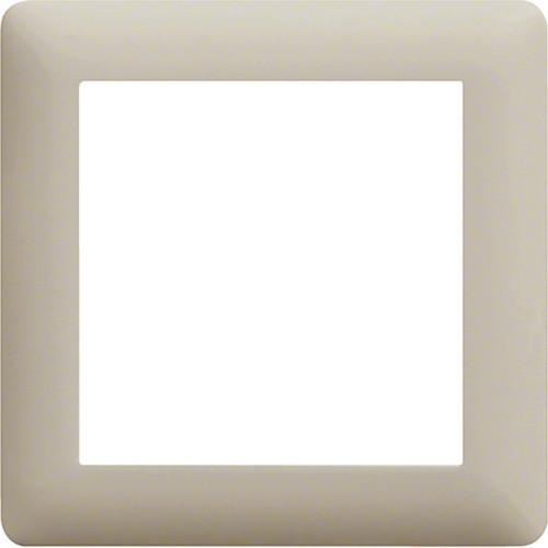 Рамка 3-кратная LUMINA2 Hager крем WL5131