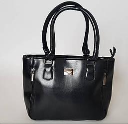 Женская сумка на два отделения