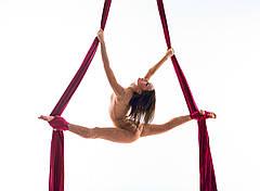 Воздушная гимнастика: новое направление в фитнесе