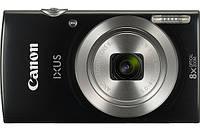 Цифровая фотокамера Canon IXUS 185 Black